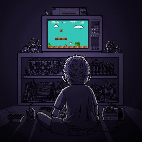 nes-niño-jugando